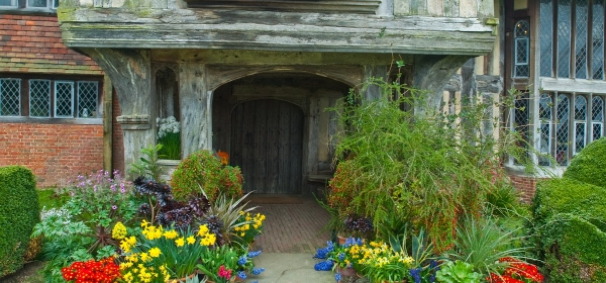 Explore the genius garden at Great Dixter