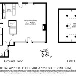 The Barn Floorplan