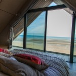 View from Beach Bedroom