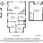 Red Roofs Floorplan