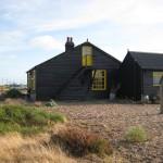 Dungenees – the home of Derek Jarman