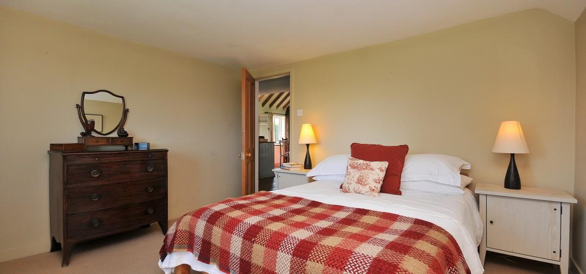 En Suite Bedroom on the ground floor